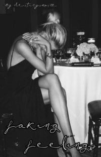 Faking Feelings cover