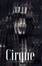 Cirque by okayyesmom