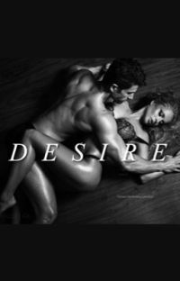 Desire( Third book ) cover