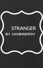 Stranger (Gang Leader) by JasmineRov