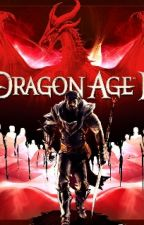 Dragon Age One Shots  by sundercat99