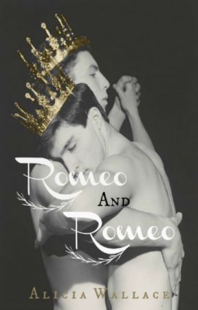 Romeo and Romeo  by stayonbrand