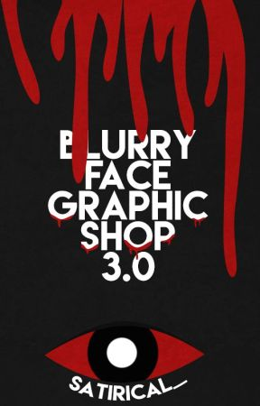 blurryface graphic shop [CLOSED] by satirical_