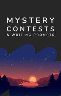 Mystery Contests & Writing Prompts cover
