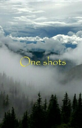 ~Any Match Up One Shots~ by DiscStal