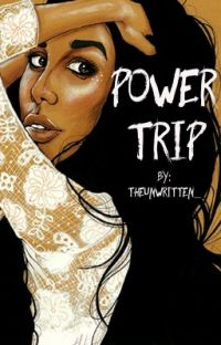 Power trip cover