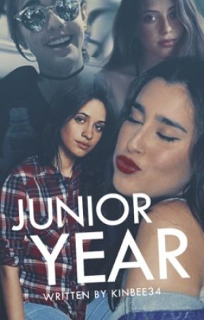 Junior Year by kinbee34