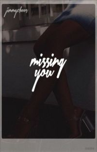 missing you | jjk [✓] cover