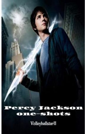 Percy Jackson one-shots by Volleyballstar11