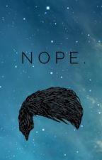 Nope. (Phan) by marsmads