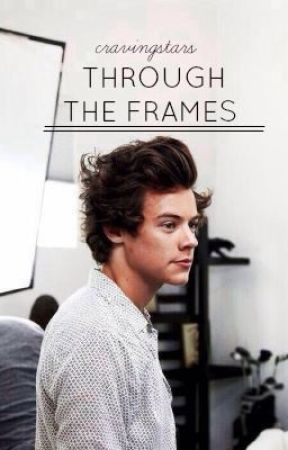Through The Frames (Harry/ Marcel) by cravingstars