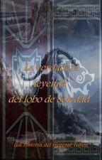 Skyrim: La verdadera leyenda del lobo de Soledad (La historia del General Tulio) by ShadowOfChopin
