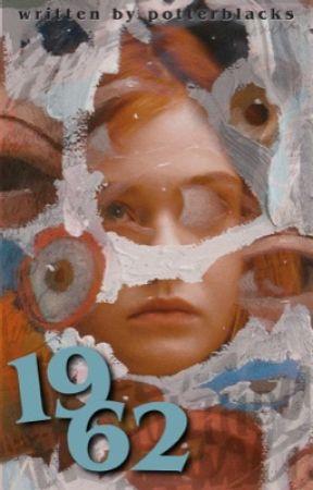 1962 ── lily evans by potterblacks