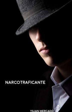 Narcotraficante by YilianRguez