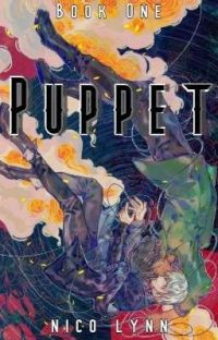 Puppet {ManxMan} cover