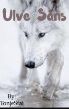 Ulve sans by TonjeStai