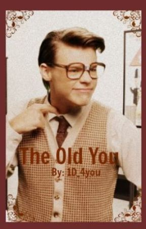 The Old You( Harry Styles) by 1D_4you
