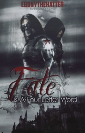 Fate is a four letter word. (Bucky Barnes Story)  by OfAllTheFandoms