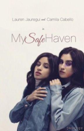 My Safe Haven    camren by jaurxgz