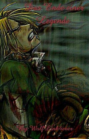 THE LEGEND OF ZELDA TWILIGHT PRINCESS Das Ende einer Legende  by WolfLink4ever