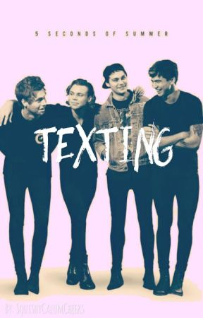 5SOS Texting & Imagines *REQUESTS OPEN* by SquishyCalumCheeks