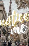 notice me | ten cover
