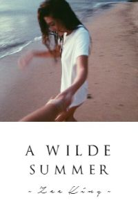 A Wilde Summer cover