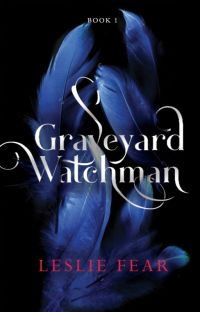 Graveyard Watchman (Book 1) cover