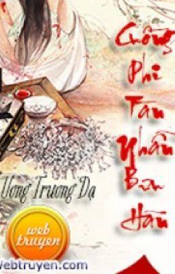 Đọc truyện Cuồng Phi Tàn Nhẫn Bưu Hãn-Vị Ương Trương Dạ