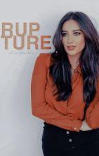 Rupture | Bellamy Blake ² [Discontinued] by stilestastic
