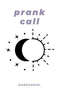 prank call | camren cover