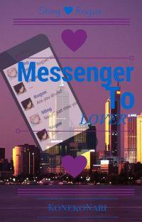 Stingue: Messenger To Lover cover