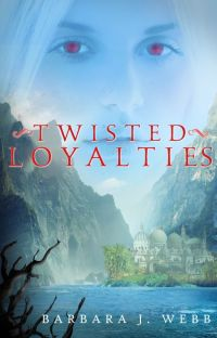 Twisted Loyalties (boyxboy) cover