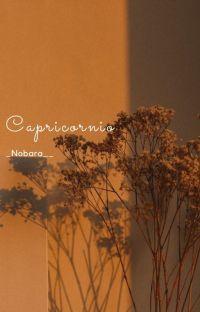 ♑ Capricornio ♑ cover