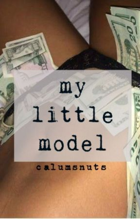 My little model-cake by calumsnuts