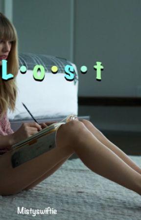 Lost ~ t.s by mistyswiftie