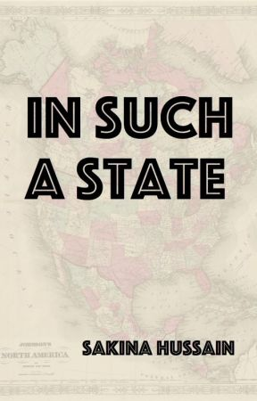 In Such A State by RobotDraftsman