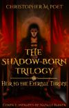Heir to the Eternal Throne cover