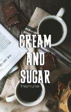Cream And Sugar (Lesbian) by Heymurve