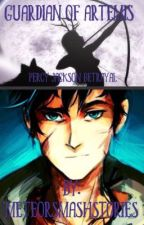 Guardian Of Artemis-Percy Jackson Betrayal    #Wattys2016 by ughits_evin