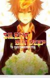 Silent but deep ==KHR fanfiction== cover
