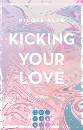 💖 Seeking Love - Der Deal (Band 1) 💖 by darkbutterflyflower