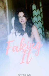 Faking It || Harlena cover
