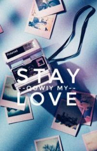 Stay Qowiy,My Love ✔️ cover