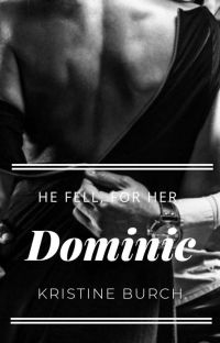 Dominic cover