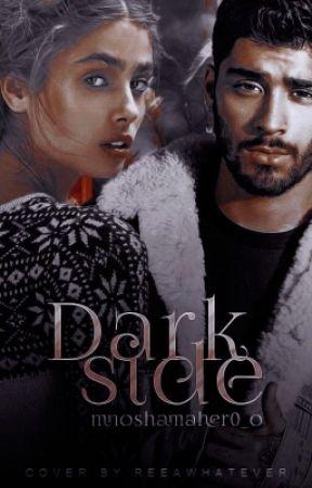 Dark Side by MnoshaMaher0_o