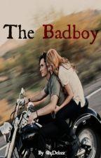 The badboy (Luke Brooks) door xdebzz