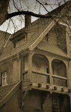 Das Geisterhaus von _marisa_01