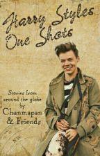 Harry Styles One Shots by chanmapan