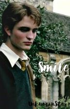 Smile - Cedric Diggory by UnknownStar7